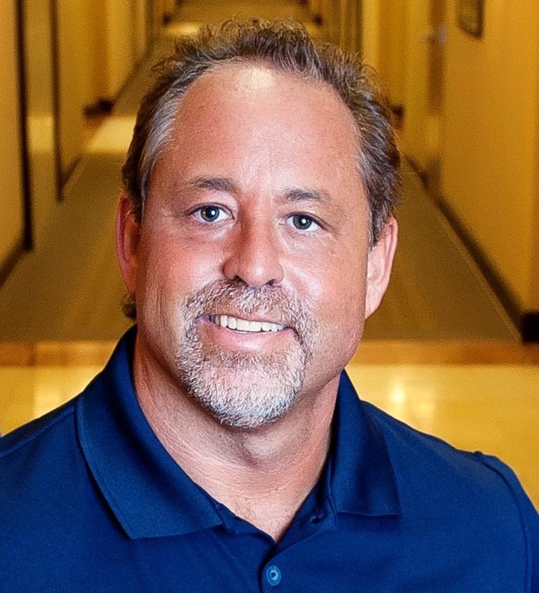 Mark Giovannini Headshot