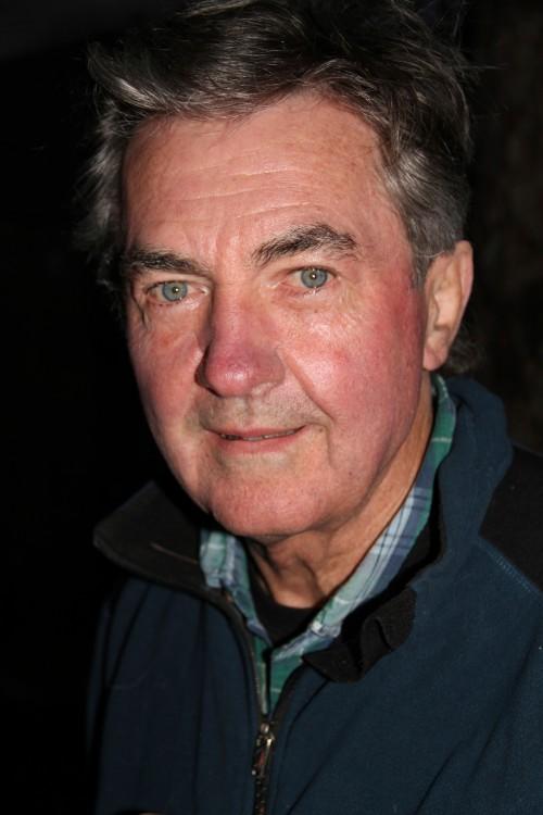Pat Sewell Headshot