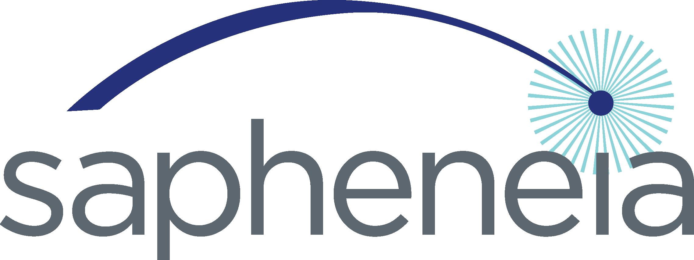 Sapheneia-logo-w-arc1
